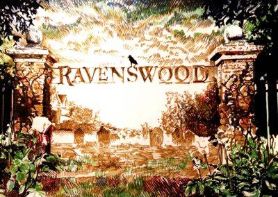 ravenswood tv show