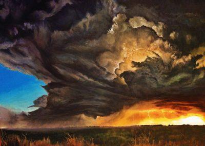 kevins storm