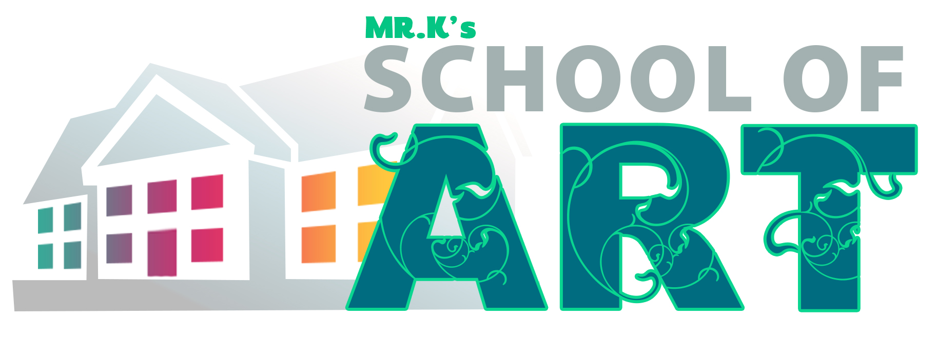 mr.k's school of art - art classes