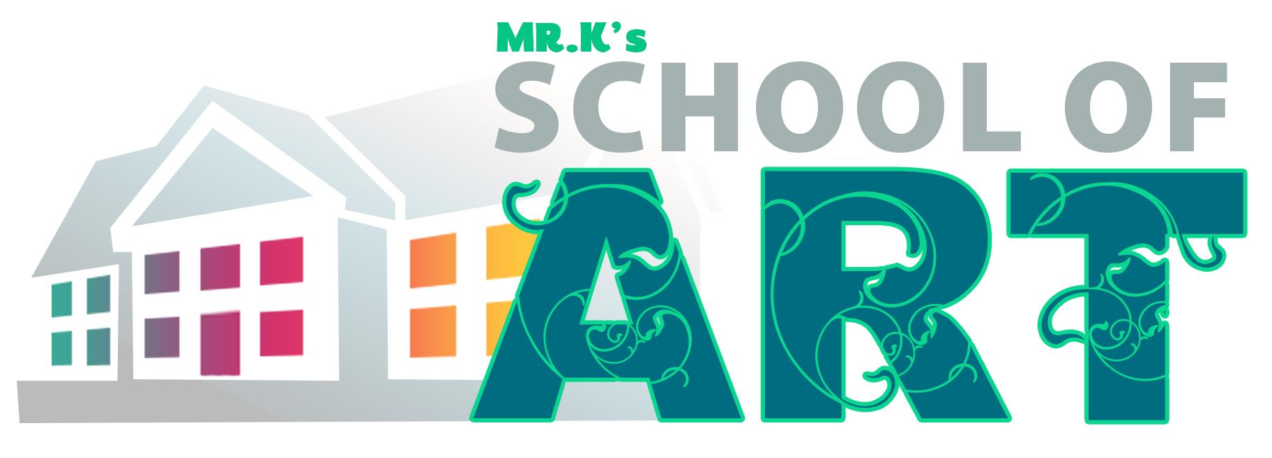 mr.k's school of art - art classes