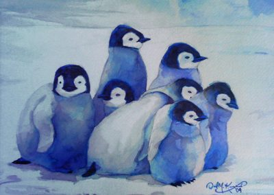 penguins-watercolor