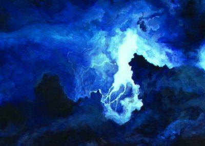 Storm Clouds up close